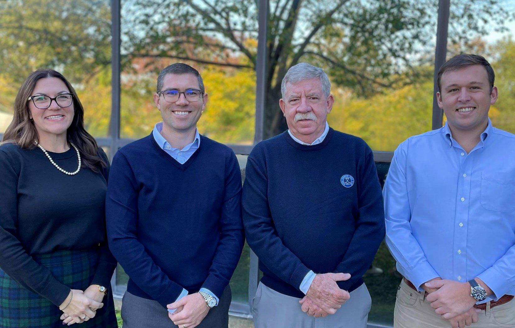 Virginia Wealth Management Group Team